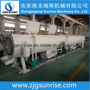 200mm-500mm PE Pipe Production Line pictures & photos