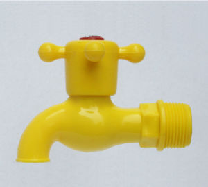 Js New Design Plastic Water Tap for Dispensers pictures & photos
