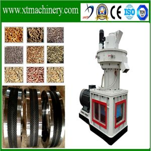 98% Shape Rates, High Density Pressed, Palm Pellet Machine pictures & photos