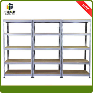 Metal Steel Shelf, Garage Home Storage Shelf Shelving Unit pictures & photos