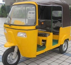 Best Selling Bajaj 150cc 200cc Tuk Tuk Passenger Tricycle Motorcycle