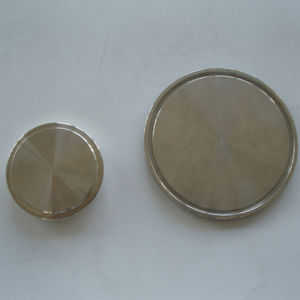 """Stainless Steel Sanitary Grade 1.5"""" End Cap pictures & photos"""
