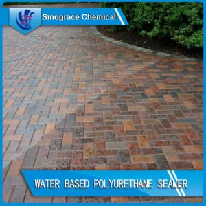 Water Based Polyurethane Sealer (SA-902) pictures & photos