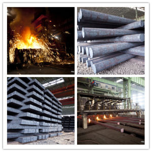 Hot Rolled Alloy Round Bar, Spring Bar