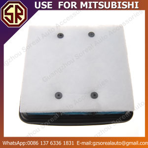 Hot Sale High Performance Auto Air Filter 1500A098 for Mitsubishi pictures & photos