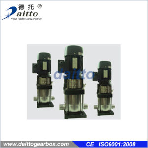 Vertical Stainless Steel Pump Multistage Centrifugal Pump Da-Tct