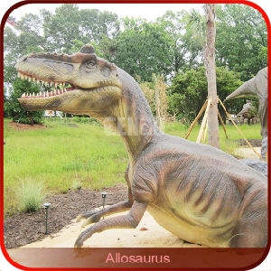 2015 Hot Sale Jurassic Park Animatronic 3D Dinosaur pictures & photos