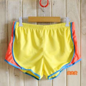 2015 Custom Sublimation Running Shorts