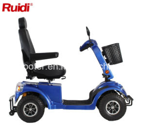 4 Wheel Mobility Scooter with Ce Certificate pictures & photos