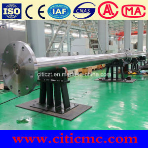 High Quality Carbon Steel Rudder Stock pictures & photos