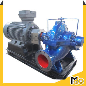 200HP Diesel High Flow Centrifugal Double Suction Water Pump pictures & photos