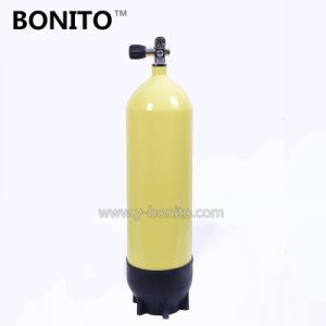 Bonito Diving Steel Cylinder 12 L