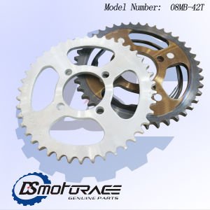 Motorcycle Sprocket 08MB-42t