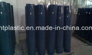 PVC Soft Film Used for Packaging pictures & photos