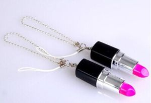 Customized Lipstick USB Flash Drive (OM-P171) pictures & photos