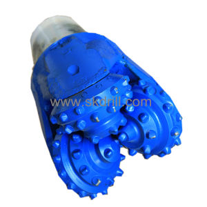High Quality 7 1/2′′ IADC537 Rock Roller Bit / Tricone Bit