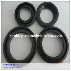 High Quality Front Hydraulic Cylinder Oil Seal pictures & photos