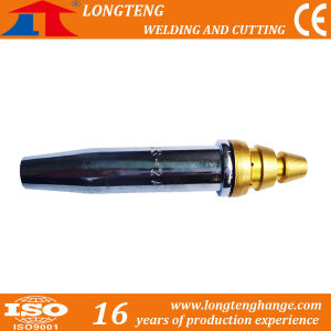 High Speed Cutting Nozzle Tip, Cutting Nozzle Size for CNC Plasma Cutting Machine pictures & photos