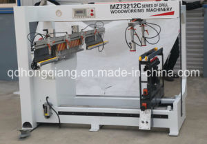 Mz73212c Two Randed Wood Boring Machine/ Woodworking Machine