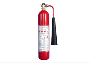 CO2 Fire Extinguisher Mt3 pictures & photos