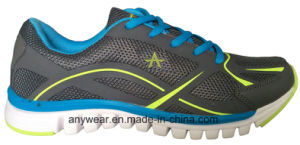 Womens Ladies Running Footwear Gym Sports Shoes (515-2661) pictures & photos