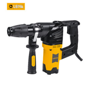 26mm 900W Hammer Drill (LY26-05) pictures & photos