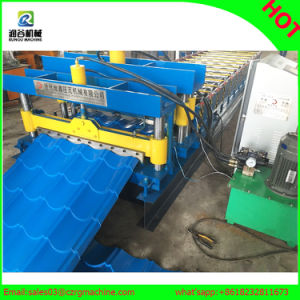 Glazed Tile Roof Making Machine for Sale pictures & photos