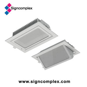 Square LED Downlight pictures & photos