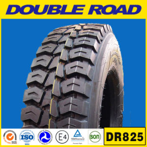 Tubeless Bus Tire, Truck Tyre 275/70r22.5 Dr825 pictures & photos