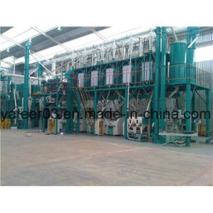 30-300ton/Day Complete Parboiled Rice Mill Machine pictures & photos