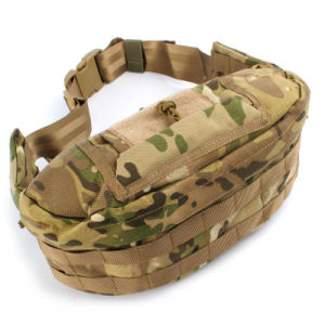 Molle Utility Gear Assault Waist Pouch Bag pictures & photos