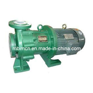 Magnetic Drive Pump for Chemical Purpose pictures & photos