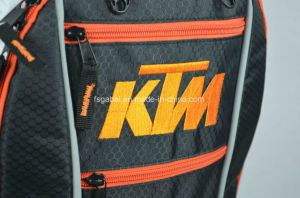 Ktm Motorycle Sports Gear Hydration Backpack with 2L Water Bag pictures & photos