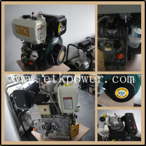 2014new Compression-Ignition Diesel Engine Set pictures & photos