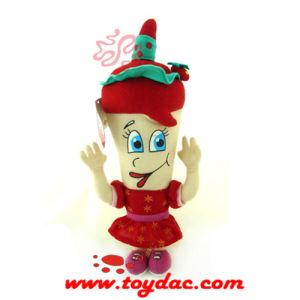 Plush Ice Cream Toy pictures & photos