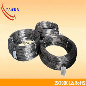 Chromel alloy wire Thermocouple Wire (Type K) pictures & photos