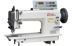 Computer Heavy Duty Lockstitch Sewing Machine (LD0303D)
