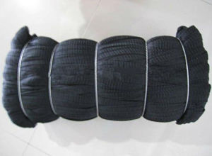 Black Nylon Multifilament Fishing Nets pictures & photos