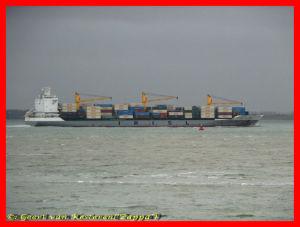 Sea Freight to Barcelona/Valencia/Madrid/Albacete/Leon/Vitoria