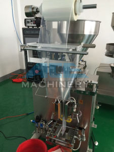 Good Quality Net Automatic Vacuum Package Machine (ACE-BZJ-L9) pictures & photos