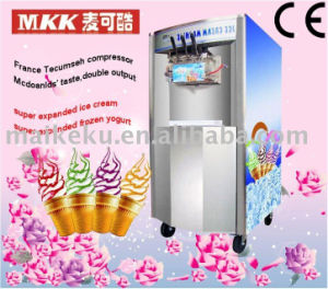 Kitchen Appliance Soft Ice Cream Maker with Good Price pictures & photos