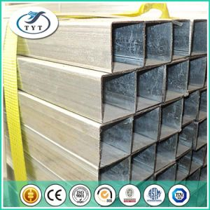 Pre-Galvanized Mild Steel Pipe with Both Ends Thread pictures & photos