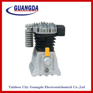 2070 Air Compressor Pump Aluminum pictures & photos