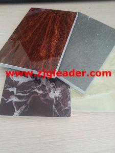 Non-Asbestos UV Coated Fiber Cement Board pictures & photos