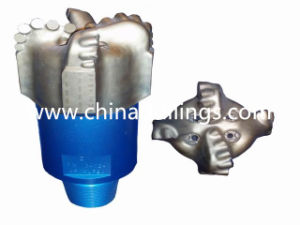 Manufacturers of PDC Drilll Bits 8.5 M1942 for Oil Well Drilling pictures & photos