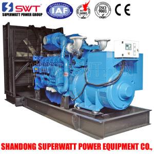 Diesel Generator by Perkins Engine Power 2500kVA
