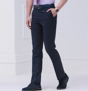 New Fashion Tailored Pants Formal Unifrom Trousers pictures & photos