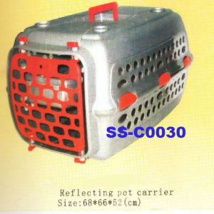 Pet Carrier / Pet House (HF-C0030)
