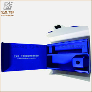 New Style Toothpaste Box Printing pictures & photos