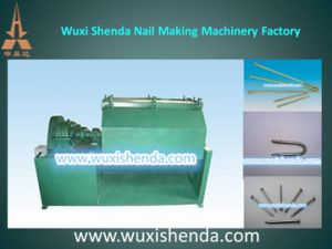 Automatic Nail Polishing Machine (SD-400) pictures & photos